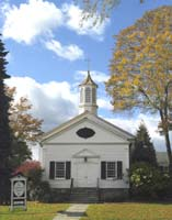 Click to enlarge photo of Pound Ridge Community Church